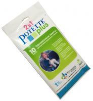 Potette Plus (10 шт.)