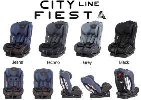 Rant Fiesta City line
