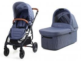 Valco Baby Snap 4 Ultra Trend Denim