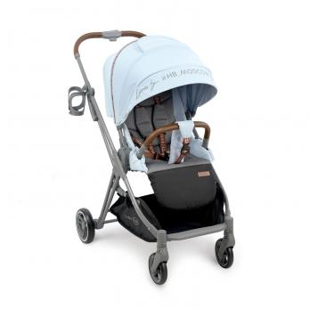 "Прогулочная коляска Happy Baby ""LUNA"""