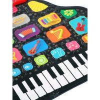 Игровой музыкальный коврик «GRAMMIX»