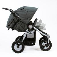Прогулочная коляска  Bumbleride Indie Twin