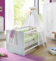 Детская кроватка Geuther Fresh