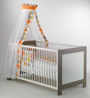 Детская кроватка Geuther