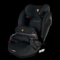 Ferrari Victory Black