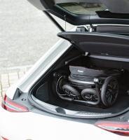 Коляска 2 в 1 Hartan AMG GT