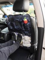 Детский органайзер на спинку сиденья ДЖИНС