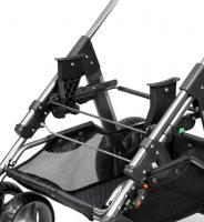 Адаптер на коляски Hartan Racer, Skater, Topline, Sky и VIP
