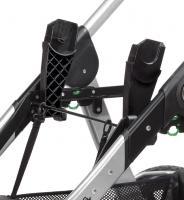 Адаптер на коляски Hartan для Maxi Cosi