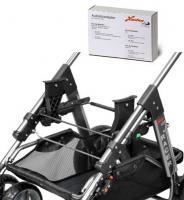 Адаптер на коляски Hartan Buggy iХ1