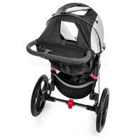 Прогулочная коляска Baby Jogger BABY STROLLER SUMMIT X3