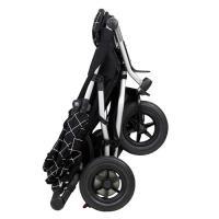 Прогулочная коляска Mountain Buggy Duet 3.0