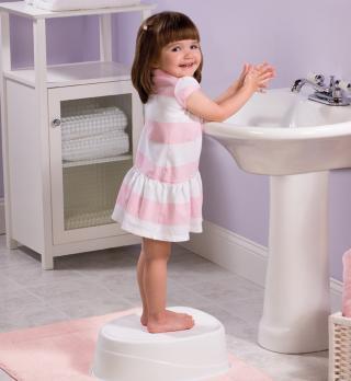 Горшок 3 в 1 Summer Infant Step-By-Step Potty