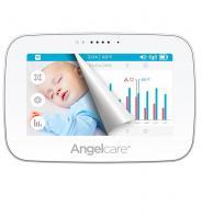 Беспроводной монитор движения + видеоняня Angelcare AC 417