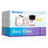 Видео-няня Moonybaby 55935