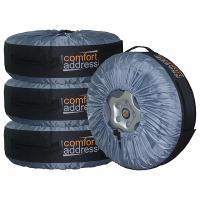 Чехлы для хранения колес Comfort address