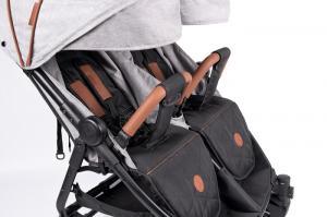 Прогулочная коляска Coletto Enzo Twin