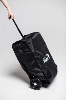 Прогулочная коляска Peppy Amico