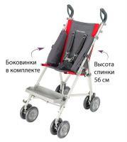 Прогулочная коляска для особых детей Maclaren Major Elite