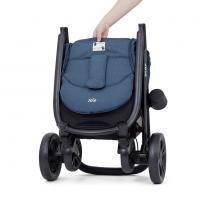 Прогулочная коляска Joie Litetrax 4 DLX