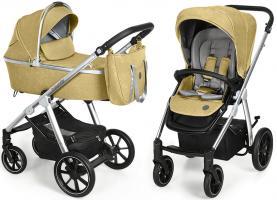 Коляска 2 в 1 Baby Design Bueno