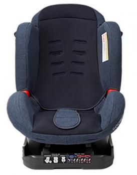 DUCLE Daily ISOFIX